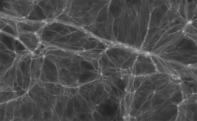 Gambar dark matter