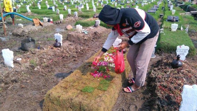 Sujarwo PT Fumitama Andalan Timur / FAT