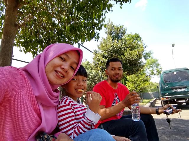 Muhammad daffa niti atmojo juara karate surabaya jawa timur indonesia terbaik